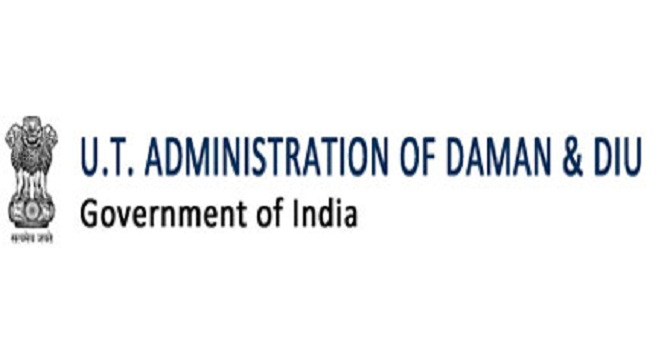 UT Administration of Daman and Diu Recruitment for Various Posts 2020